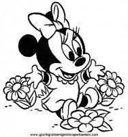 Disegni Da Colorare Baby Disney