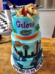 Gainesville Airport Cake Wins Award News