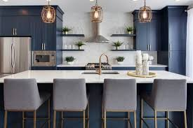 Transitional Kitchen Designs Interesting Working The Room What's Popular In Kitchens Now