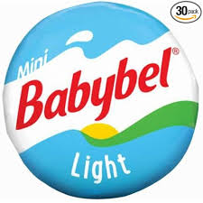 mini babybel light cheese 0 75 ounce 30 per case amazon grocery gourmet food