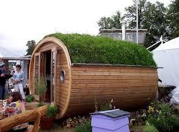 eco pod shed eco pods garden pods