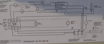 how to wire a dayton heater 3uf79 Dayton Thermostat Wiring Diagram basically i need to know where the green red black white wires terminate on the thermostat red and black dayton line voltage thermostat wiring diagram