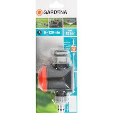 <b>Таймер подачи воды</b> Gardena в Волгограде – купить по низкой ...