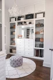 Wall in wardrobe Design Via Pinterest Liv For Interiors 11 Walkin Wardrobes For Storage Solution Inspiration Liv For