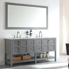 72 double vanity double bathroom vanity set with mirror 72 double sink bathroom vanity white