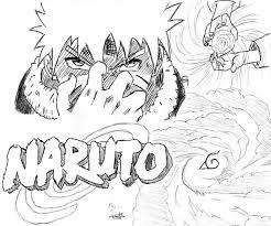 Naruto 76 Dessins Anim S Coloriages Imprimer Coloriage Naruto A Imprimer L