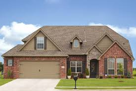 Paint Colors For House Exterior Brick