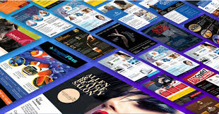 Eazy Flyers Review Think Designing Pro Quality Flyers Is Really Easy