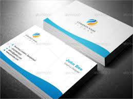 Professional Business Card Templates Cheap Business Cards 25 Free Psd Ai Vector Eps Format Download