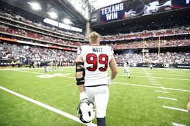Watch the game highlights from the week 7 matchup between the green bay packers and the houston texans. Take A Deep Breath It S Time For The Texans To Trade J J Watt