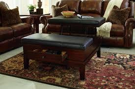 lift top coffee table with storage. Amazon.com: Ashley Furniture Signature Design - Gately Ottoman Coffee Table With Lift Top Storage Compartments Vintage Casual Medium Brown: Kitchen \u0026