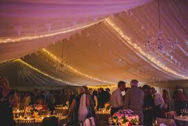 wedding tent lighting ideas. Lights Up, Party On Down! - Photo Via Nicola Denby Photography. Wedding Tent Lighting Ideas F