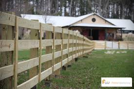 wood farm fence. Farm Fence Installers In Your Area Of Orlando, Wood