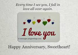 Anniversary Quotes For Girlfriend Interesting Anniversary Messages For Girlfriend 48greetings