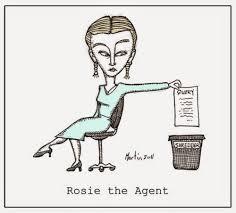 Image result for agent rejection
