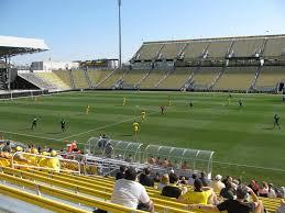 Mapfre Stadium Columbus The Stadium Guide