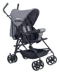 Baby Force BF-300 Joy Baston Bebek Arabası Gri Fiyatı BF-300 / GRI
