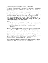 Cause And Effect Essay Samples Writing A Cause And Effect Essay Examples Causal Essay