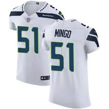 Barkevious Mingo Jerseys Cheap Youth Free Shipping Nfl Women's Seahawks Authentic Wholesale Jersey