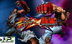 street fighter x tekken pc game free download full version
