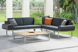outdoor furniture materials guide
