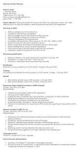 System Architect Resume Senior Architect Resume Architecture Resume