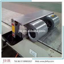 fan unit. air conditioning materials fan coil unit