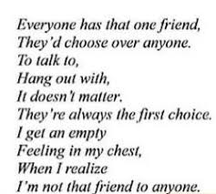 Quotes About Friendship Over