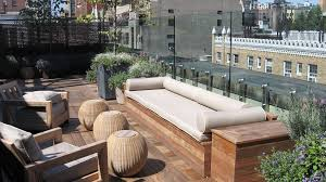 rooftop furniture. Inspiring Rooftop Deck Ideas Furniture M
