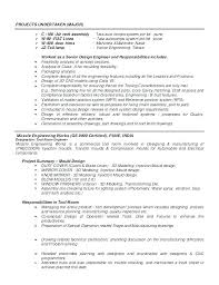 Manufacturing Test Engineer Resume Sample. Manufacturing Engineer Cv ...