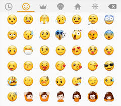 Samsung To Iphone Emoji Chart 2018 How To Get Iphone Emojis On Your Htc Or Samsung Device No