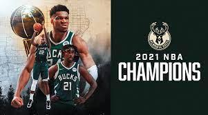 2021 NBA Finals: Bucks beat Suns in ...