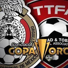 México vs Trinidad y Tobago: Horario ...
