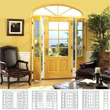 venting patio doors marvelous on floor throughout door with sidelites french entry 18
