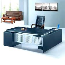 office furniture and design. Office Desk Design Ideas Modern Interior Attractive Sleek Designs For Small Table . Furniture And W