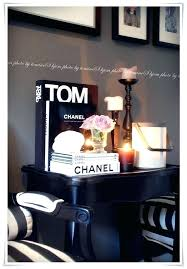 fashion books for decor fake fashion books decor best coffee table images on side styling