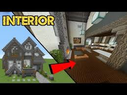 minecraft build school interior play
