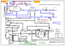 wiring tradeline l6006c aquastat to lennox cbwmv hydronic air Aquastat Wiring Diagram what are water cooled chillers and chiller control wiring aquastat wiring diagram pump control