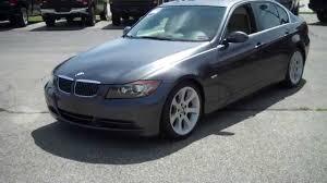 Coupe Series bmw 330i price : 2006 BMW 330i Sports Sedan Southern Maine Motors Saco Maine Best ...
