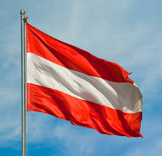 「austria flag」の画像検索結果