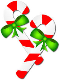 Image result for candy cane clipart