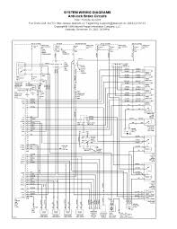 wiring diagram 1997 honda accord the wiring diagram 1997 honda accord anti lock brake circuits system wiring diagrams wiring diagram