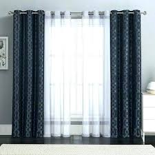 curtain ideas for long windows long window treatments ideas window and curtain ideas 3 panel window