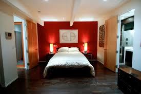 Red Wall Bedroom Design | red bedroom walls: red bedroom walls
