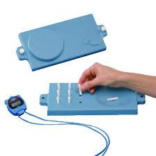 Jamar 9 Hole Peg Test Kit
