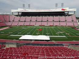 Papa John S Cardinal Stadium Seating Chart Taylor Swift Cardinal Stadium View From Upper Level 206 Vivid Seats