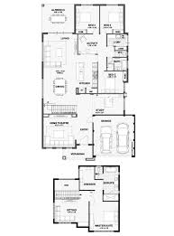 796 best floor plans images on pinterest floor plans, home House Extension Plans Australia with hundreds of new display homes in western australia, newhousing maps make finding the right home and locating villages or land a breeze house extension designs australia