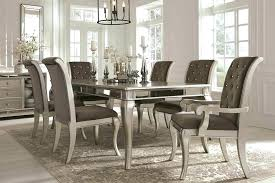 contemporary dining tables extendable glass dining room set glass dining table extendable high end modern dining