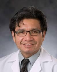 Richard D Lopez, MD | medicine.duke.edu