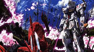 G no reconguista (gundam reconguista in g). Wallpaper Anime Mobile Suit Gundam Mobile Suit Gundam Char S Counterattack Carnival Flower Crowd 1920x1080 Hirano 182262 Hd Wallpapers Wallhere